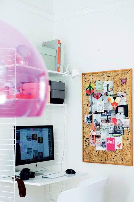 Bliver du helt elektrisk af fladskærme, der fylder det hele, store grimme højttalere og vildfarne ledninger og computere? Så har vi fundet de smukkeste løsninger til dig!