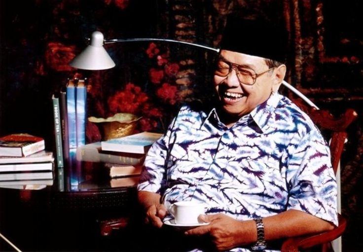 Almarhum Gus Dur Bakal Dianugerahi Gelar Pahlawan Nasional