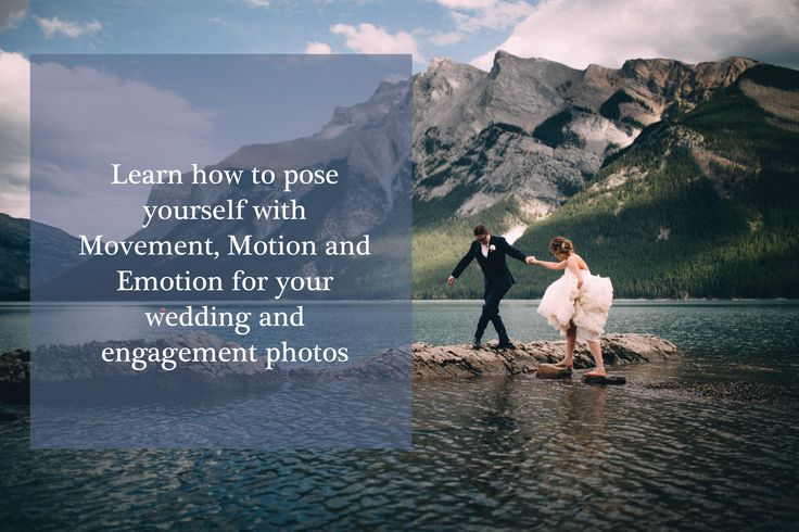 Pose yourself for wedding and engagement photos with movement and motion. Wedding pictures and inspiration. Mountain weddings and rustic wedding ideas are always the best. Engagement picture ideas are here as well. best wedding pictures of bride and groom and wedding party inspiration. Wedding in BANFF almost elopement. Reception ideas for backyard wedding canola field fish creek park Calgary wedding photographer