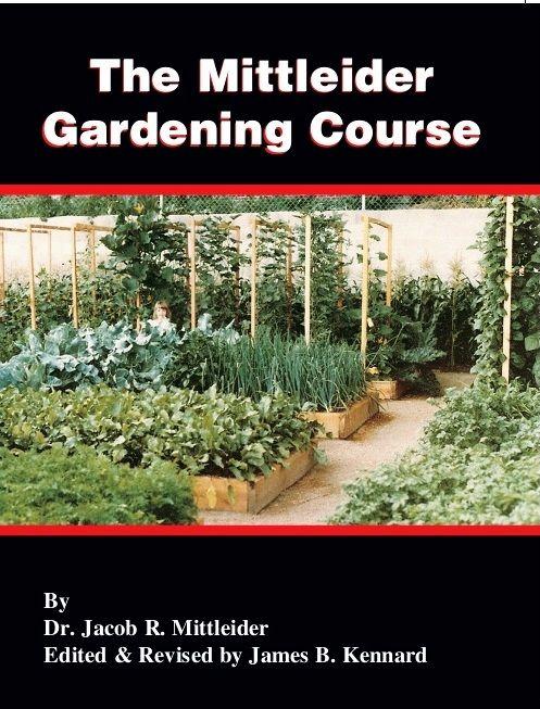 Growfood.com » The Mittleider Gardening Course
