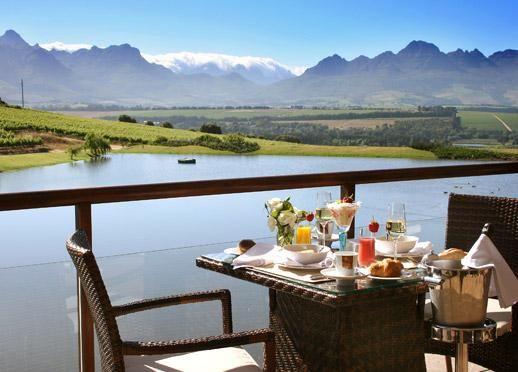 Asara - Stellenbosch