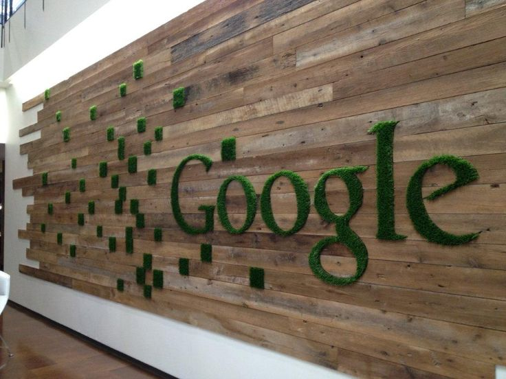 Check out this installation done for Google by our dealer Heavenly Greens. Pretty cool if you ask us! The possibilities are endless with EasyTurf. www.easyturf.com l modern l design l artificial grass l fake grass