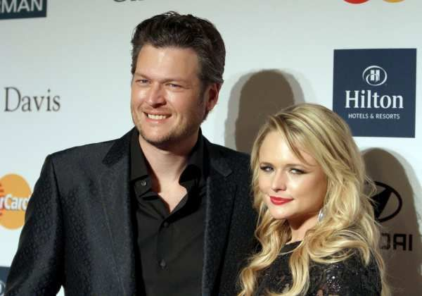 Blake Shelton And Miranda Lambert Are Divorcing, And I Don't Know What's Deader, Love Or Country Music