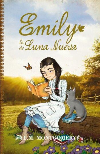 """José Rafael Martínez Pina reseña """"Emily, la de Luna Nueva"""", de Lucy Maud Montgomery. Una nueva joya literaria de la creadora de Ana Shirley. http://www.mardetinta.com/libro/emily-la-de-luna-nueva/ ED. EL TOROMÍTICO"""