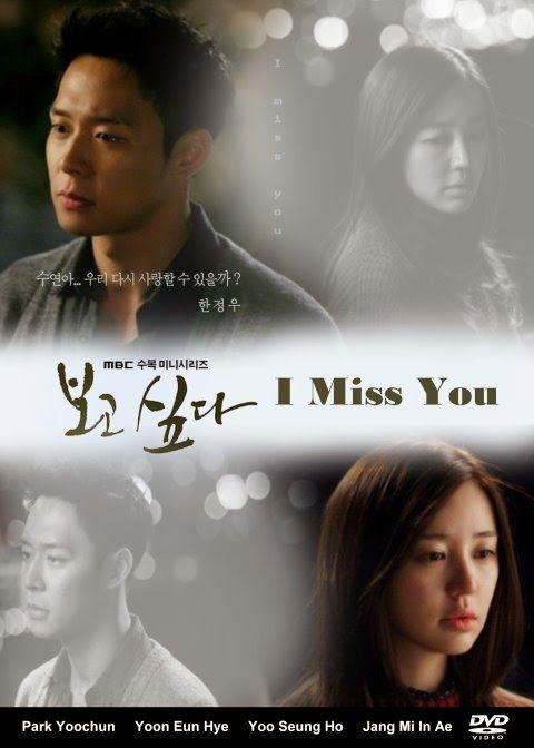 Drama Korea I Miss You