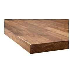 IKEA - KARLBY, Arbeitsplatte, 186x3.8 cm, , Inklusive 25 Jahre Garantie. Mehr darüber in der Garantiebroschüre.Arbeitsplatte mit Massivholzoberfläche; robustes Naturmaterial, das bei Bedarf abgeschliffen und neu behandelt werden kann.KARLBY Arbeitsplatte fühlt sich an wie Massivholz und sieht auch so aus. Sie lässt sich abschleifen und braucht nur ab und zu geölt zu werden.Die KARLBY Arbeitsplatte ist eine umweltschonende Wahl, da die Auflageschicht aus Massivholz auf Spanplatte Wertstoffe…