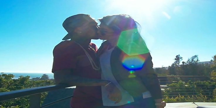 Tyga Stimulated Music Video puts on a show as the couple parade their relationship for the first time  http://www.thebitbag.com/tyga-stimulated-lyrics-and-music-video-is-awkward-hints-of-consensual-sex-with-kylie-jenner-watch-video-here/115885