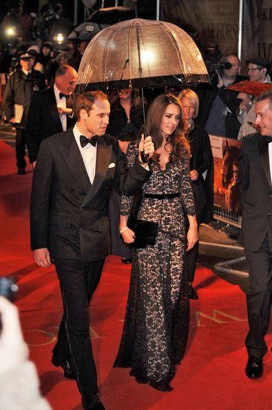 Kate Middleton Photos - The UK Premiere of 'War Horse' - Zimbio