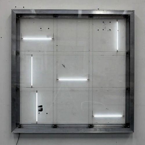 Sebastian Hempel- kinetic sculptures