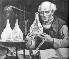270 – (1541 - 24 de Septiembre)  Fallece en la ciudad de Salzburgo, a los 48 años, él medico, científico y filosofo Paracelso, innovador de la química. Con su muy importante obra científica termina con las prácticas de la alquimia clásica de la Antigüedad y de la Edad Media.