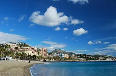 Hva bør du se hvis du har en forlenget helg i Solkystens hovedstad Malaga