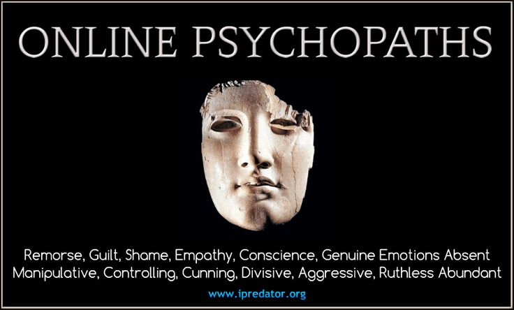Online Psychopaths, Online Psychopathy Checklist, iPredator Visit iPredator to review or download, at no cost, information about online psychopaths and the online psychopathy checklist by Michael Nuccitelli, Psy.D. https://www.ipredator.co/ipredator/online-psychopaths/   #Psychopathy #Sociopath #iPredator