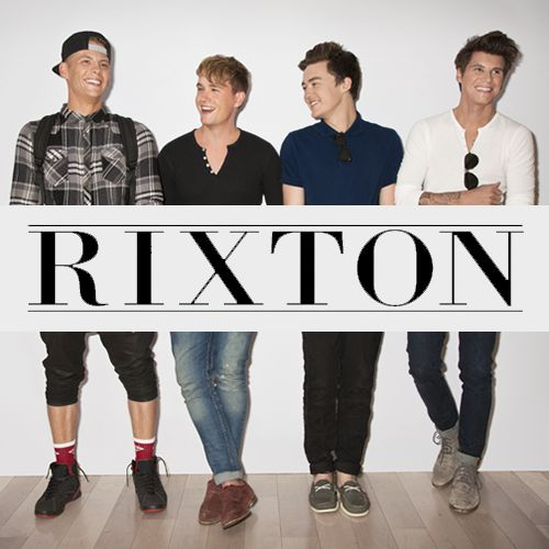 Is there anyone not listening to Rixton? 'Me & My Broken Heart' EP review