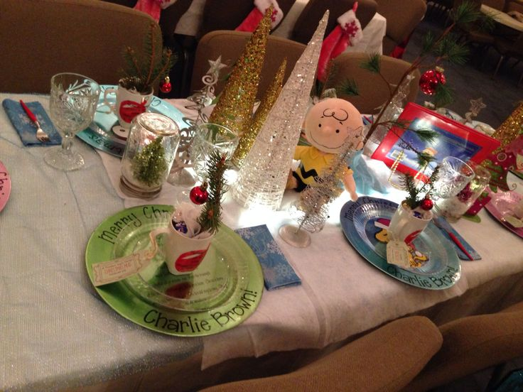 Mejores 374 imágenes de Christmas Charlie Brown Inspired en ...