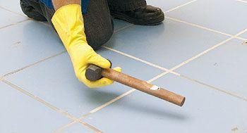 Este procedimento serve para vericar todos os tipo de piso inclusive ardosia