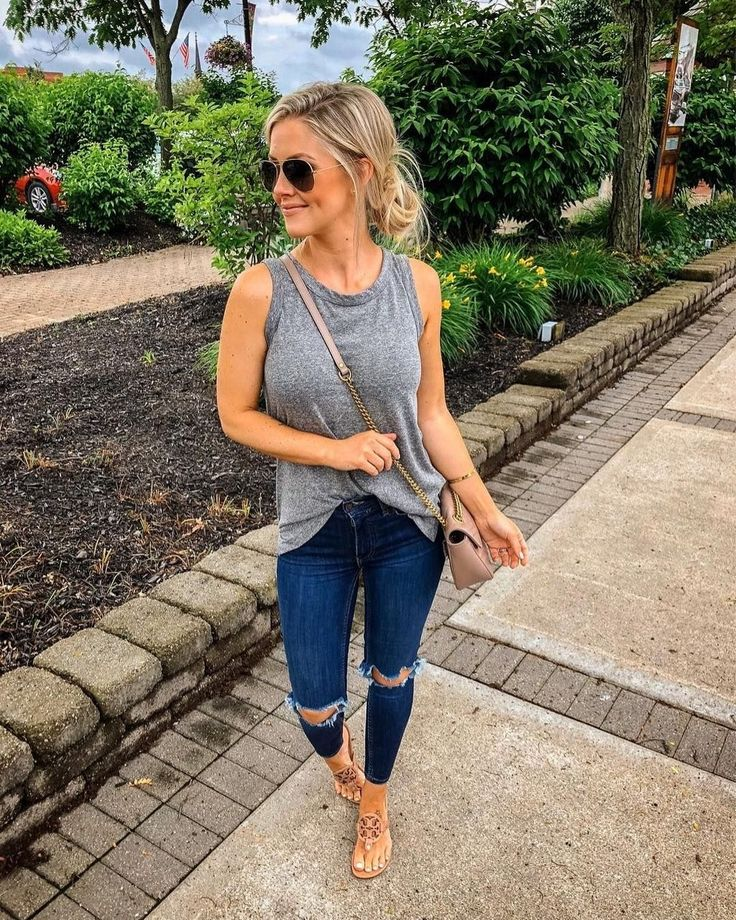 45 Beautiful Summer Outfits Ideas You Should Try