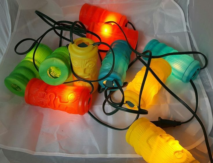 Outdoor String Lights Plastic Bulbs : 17 Best ideas about Vintage String Lights on Pinterest Christmas lights sale, Electric heaters ...