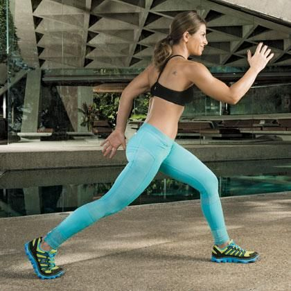 Fast Track to Fit: see results in as little as 2 weeks with this plan from Jillian Michaels.