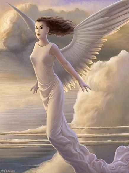 Как получить помощь ангелов. Общение с ними. Ангелы — это существа из света, помогающие нам, когда это необходимо. Они отличаются от духовных наставников, так как обитают в ином измерении тонкого…