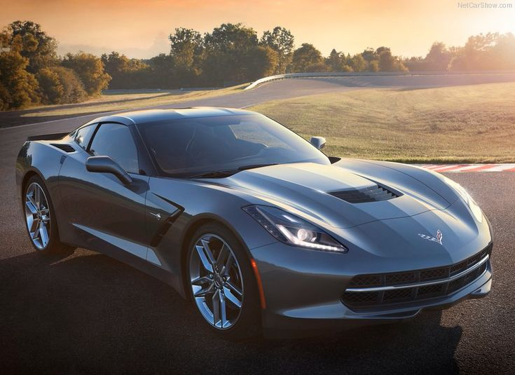 The Porsche 911 Carrera S vs. Corvette C7 Stingray. Which is the superior car? Click on the image to find out...