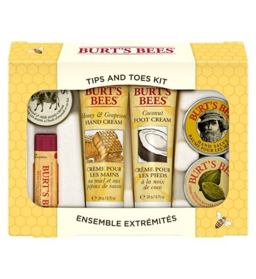 Burts Bees® Tips and Toes Kit - Boots