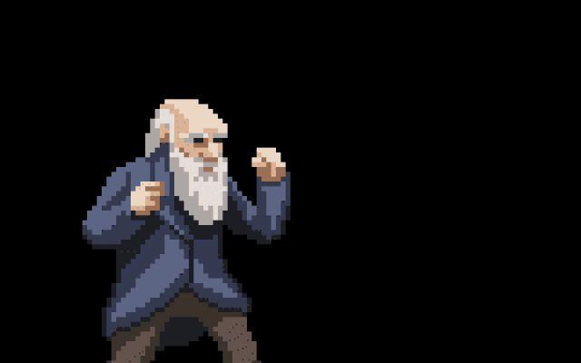 Science Combat, la scienza in un picchiaduro Ha qualcosa di realmente affascinante il gioco proposto da una delle principali riviste brasiliane di scienza: grazie ad internet, Science Combat si è diffuso come divertente picchiaduro capace di in