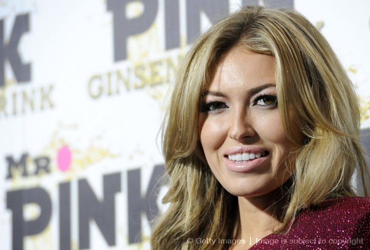 Paulina Gretzky -