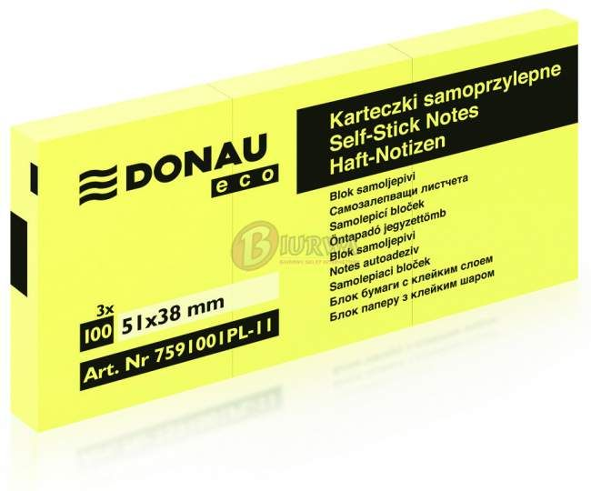 karteczki-samoprzylepne-donau-eco-100-kartek-51x38_1
