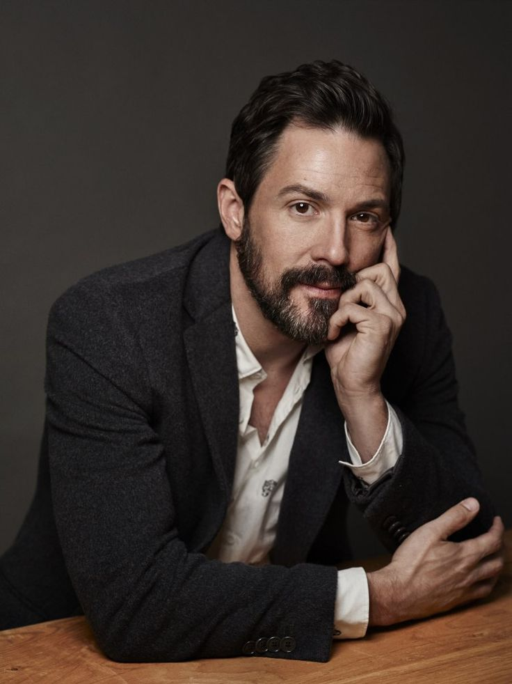 Steve Kazee (Actor, Singer)- From Ashland, Kentucky *Legends (Curtis Ballard)*