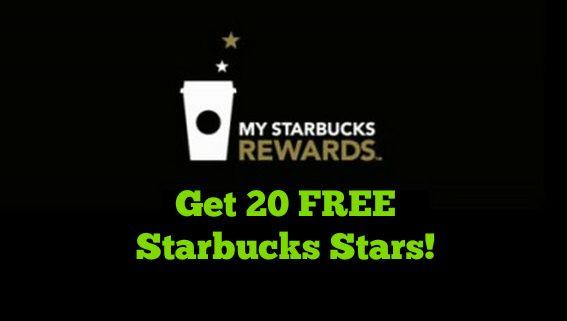 Enter a Star Code; Starbucks Rewards™ Visa® Card; Starbucks Rewards™ Visa® Prepaid Card; More Rewards. Earn Stars everywhere you shop with the Starbucks Rewards Visa Card.