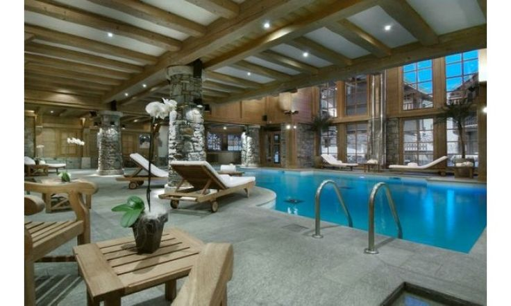 Chalet Meleze | Luxury Chalet in Courchevel 1850 – Ski In Luxury