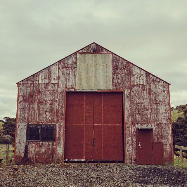 McGrath Estate Barn - Our Venue