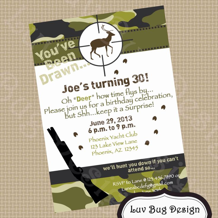 20 best Karsons 8th images on Pinterest | Birthday party ideas, Camo ...