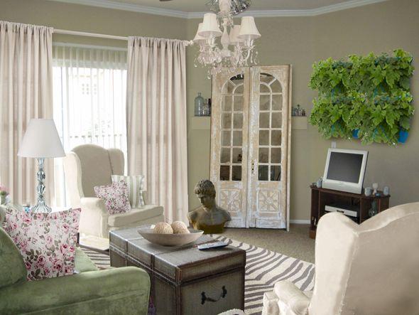 31 besten Laternen Bilder auf Pinterest Laternen, Kerzen und - shabby chic deko wohnzimmer
