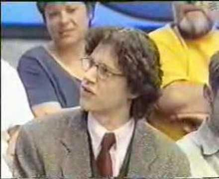 The Time The Place, Chris Morris - YouTube