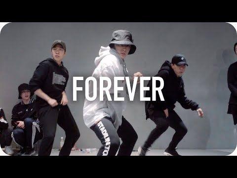 (5) Forever - EXO / Kasper Choreography - YouTube