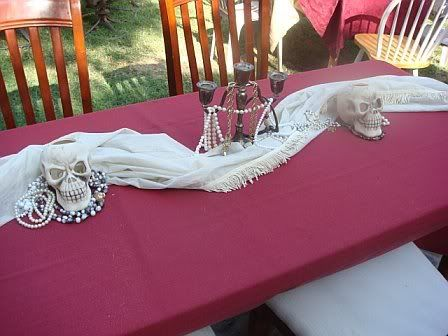 cool photos of pirate adult party | Pirate Party Table Decorations Graphics Code | Pirate Party Table ...