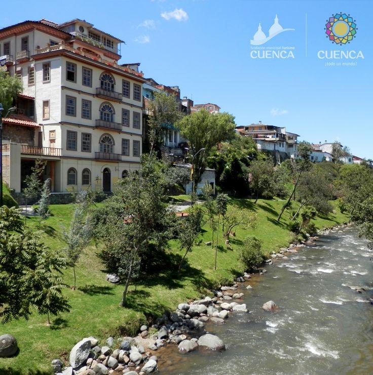 Viajemos a las tierras altas del Ecuador (Tour desde Guayaquil hacia Cuenca en la Región Andina). Día 3 (ciudad de Santa Ana de los Cuatro Ríos de Cuenca)