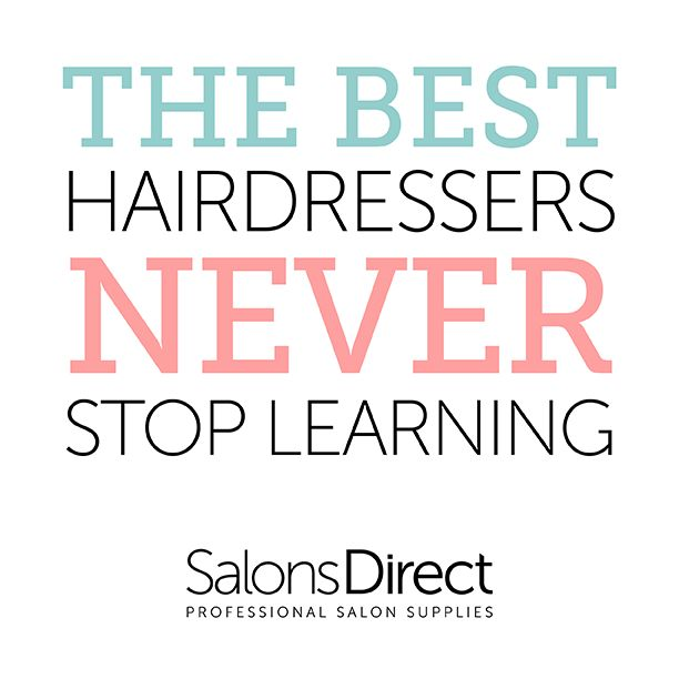 Hairstylist Quotes: 1000+ Hairdressing Quotes On Pinterest