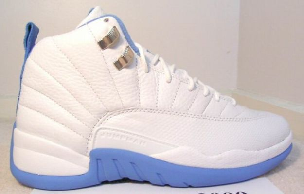 Another Colorway Of The Air Jordan 12 Will Be Releasing In 2016