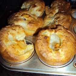 Sky High Yorkshire Pudding Recipe - Allrecipes.com