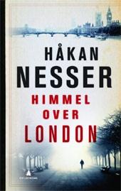 Himmel over London - Håkan Nesser Elisabeth Bjørnson