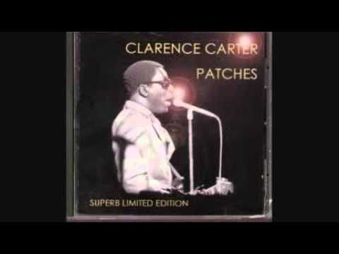 Clarence Carter - Patches
