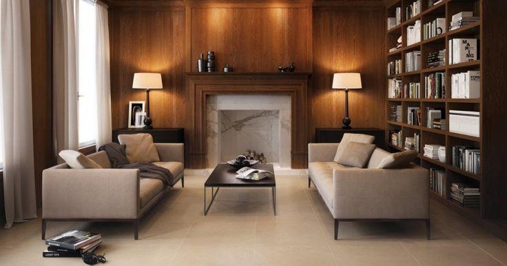 #Marca Corona #Rocce Nera 15x15 cm 7166 | #Porcelain stoneware #Stone #15x15 | on #bathroom39.com at 31 Euro/sqm | #tiles #ceramic #floor #bathroom #kitchen #outdoor