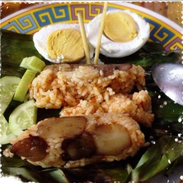 Nasi Sumsum | Kuliner Serang Banten Paling Top Markotop