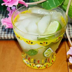 Margaritas on the Rocks Recipe - This is the best batch of margaritas youll ever make. Everybody wants the recipe after consuming one of these.