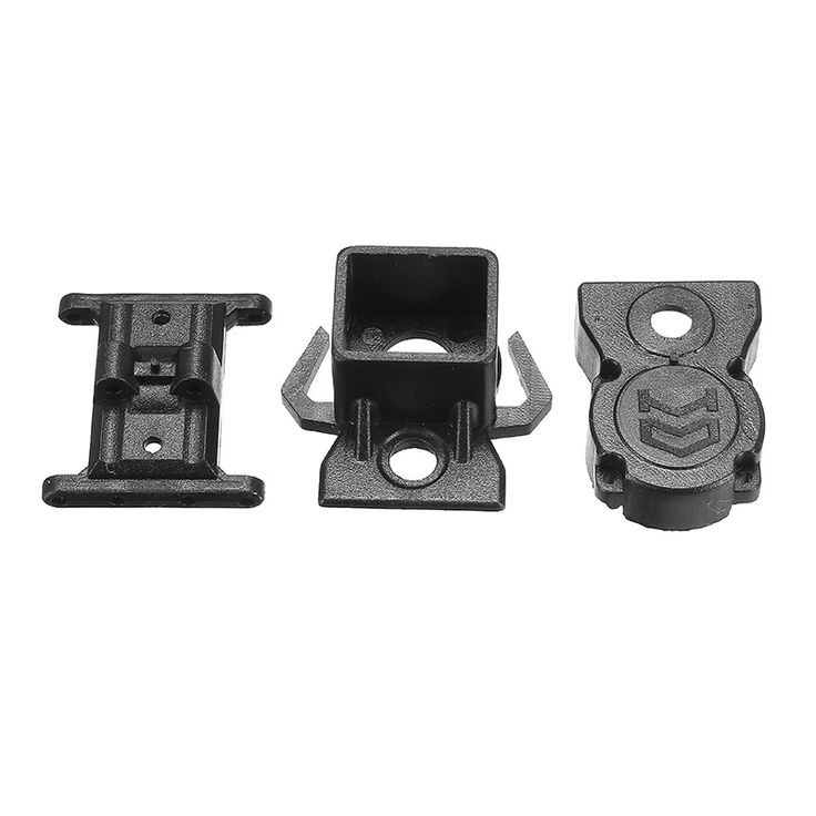 Orlandoo Hunter Gear Box Shell Cover OHPC35202 For OH35A01 2mm Shaft 1/35 RC Car Parts