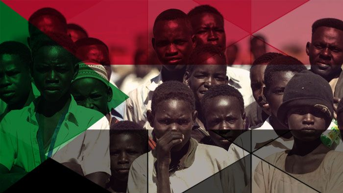 BTN Episode on Sudan Refugees