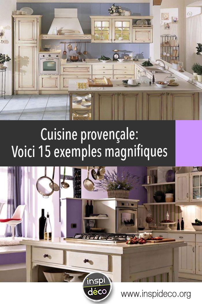 Les 25 meilleures idées de la catégorie Style Provençal sur ...