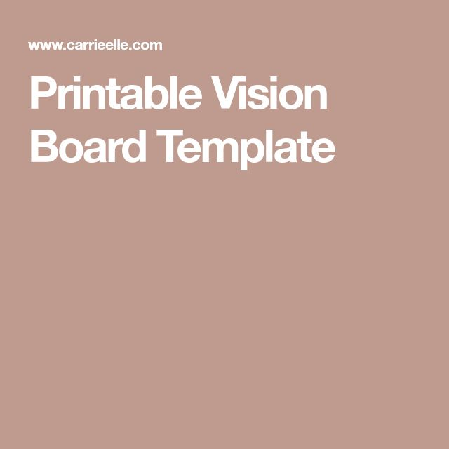 Best 25+ Vision board template ideas on Pinterest Personal - most wanted sign template
